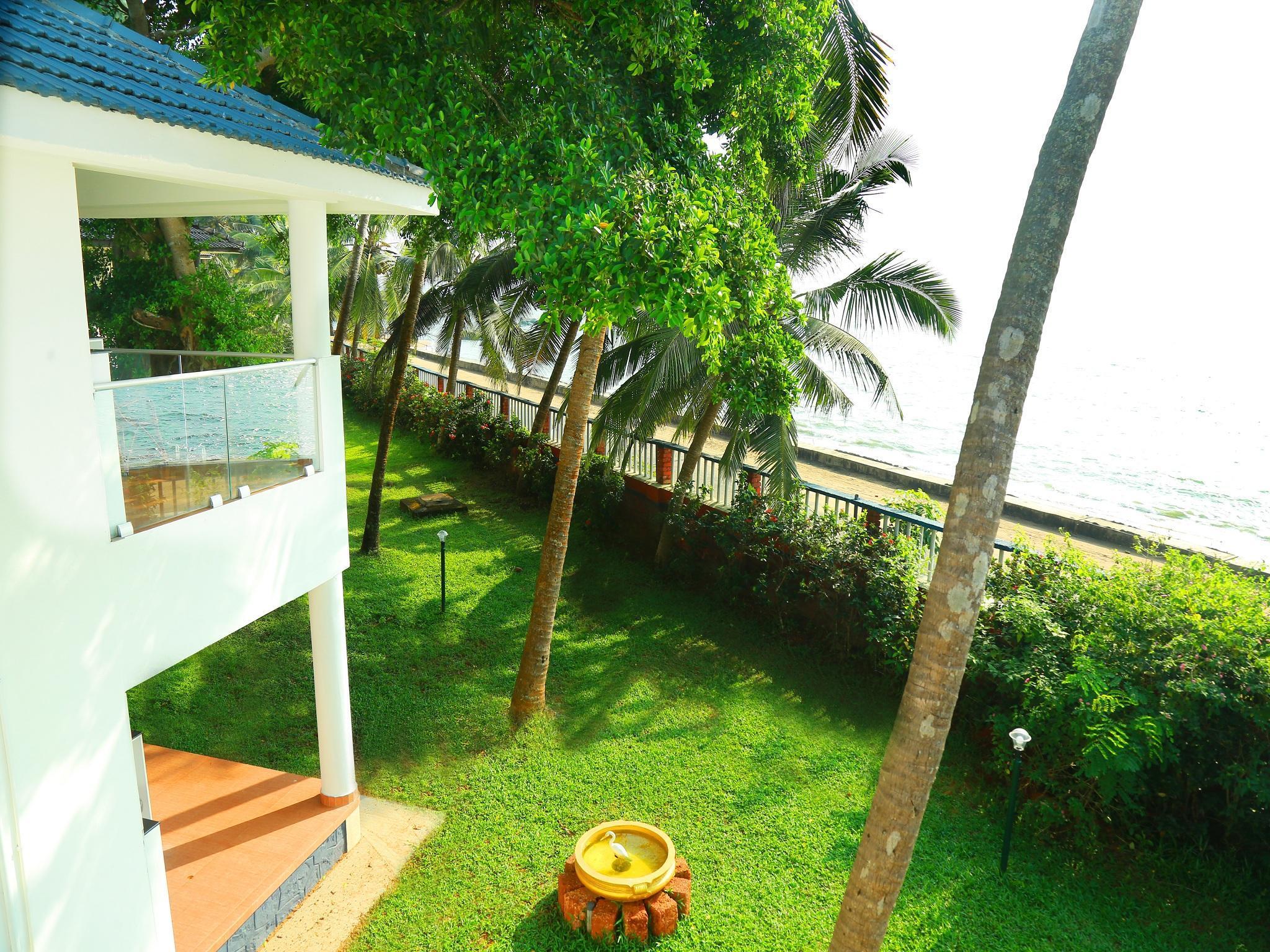 Renai Kappad Beach Resort Chemancheri