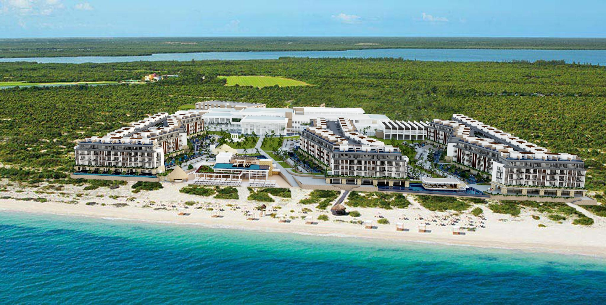 Majestic Elegance Playa Mujeres   Adults Only   All Inclusive