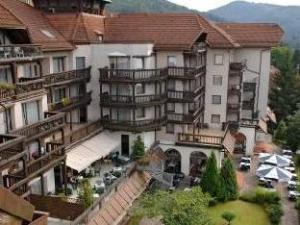 Best Western Hotel Bad Herrenalb