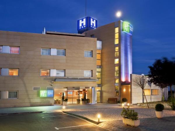 Hotel Holiday Inn Express Madrid-Rivas Madrid
