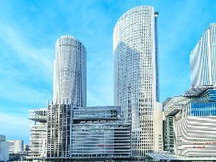 名古屋萬豪酒店