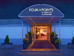 Four Points by Sheraton Munich Olympiapark