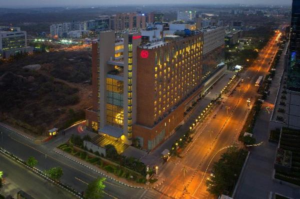Sheraton Hyderabad Hotel Hyderabad