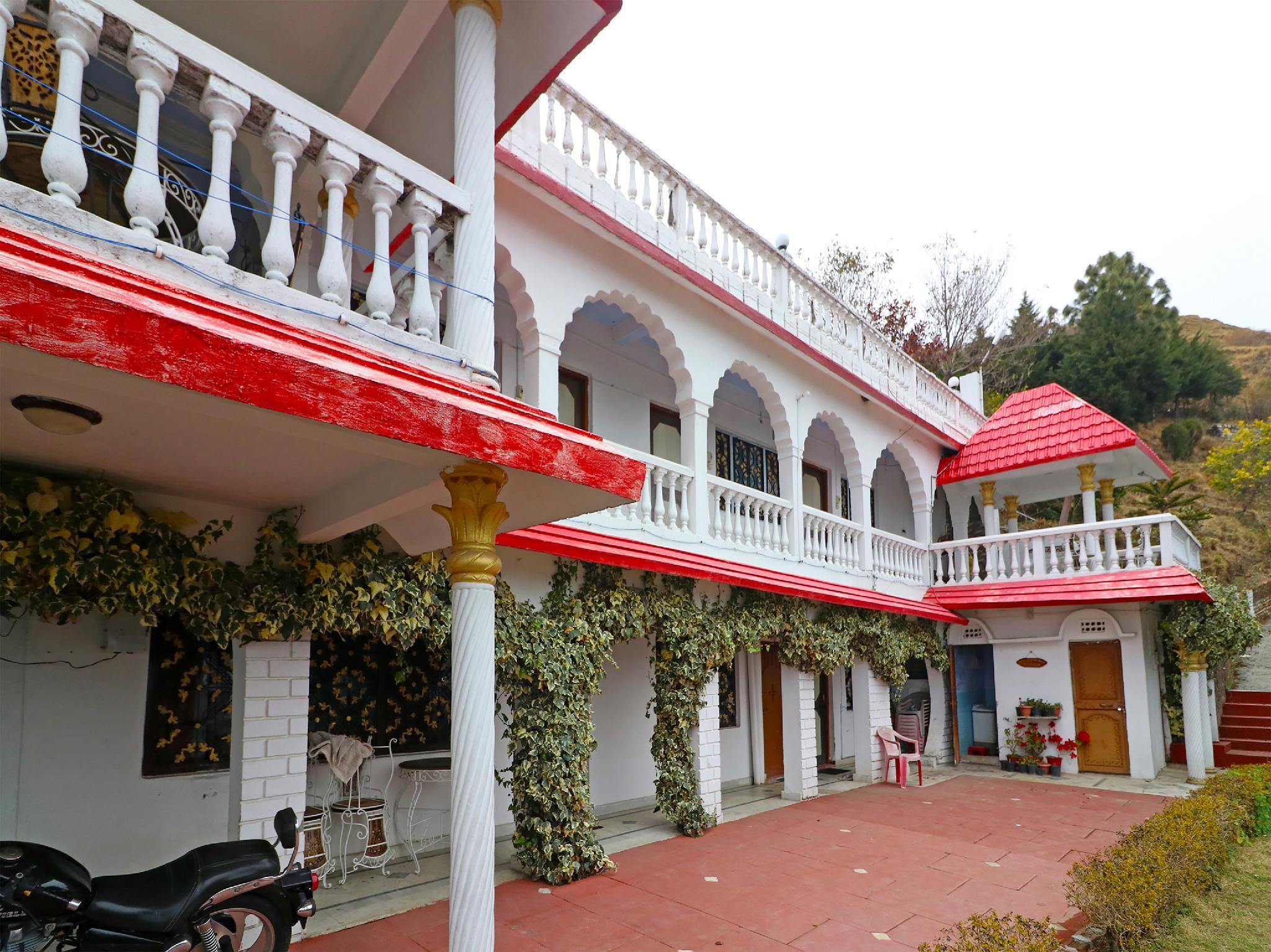 OYO 29782 Himalayan Retreat Neelkanth�