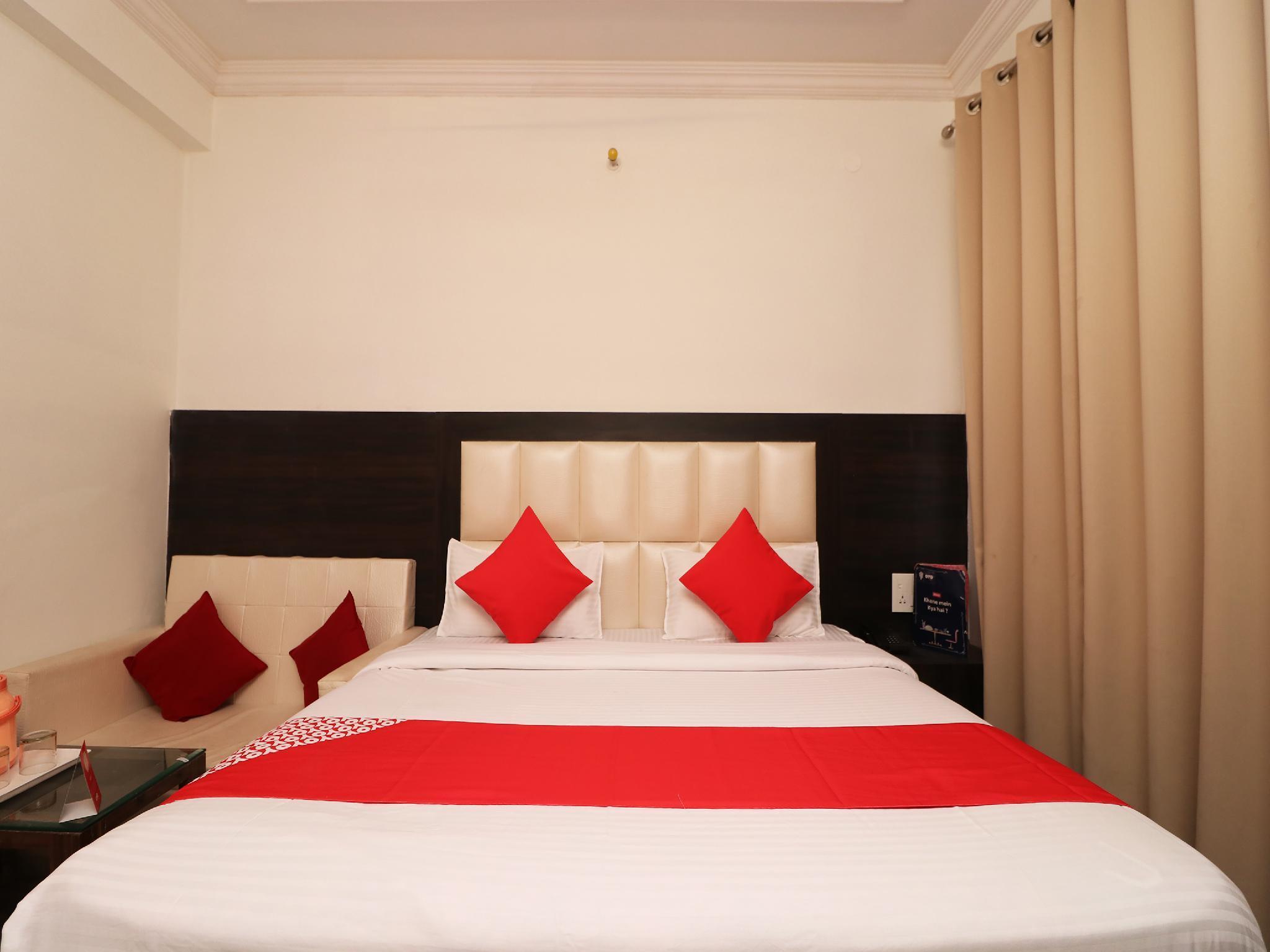 OYO 35383 Hotel City Heart