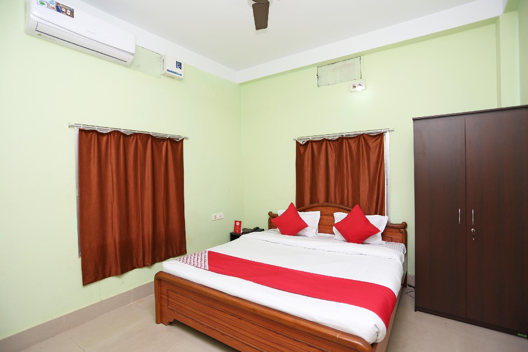 OYO 22561 Somnath Rest House