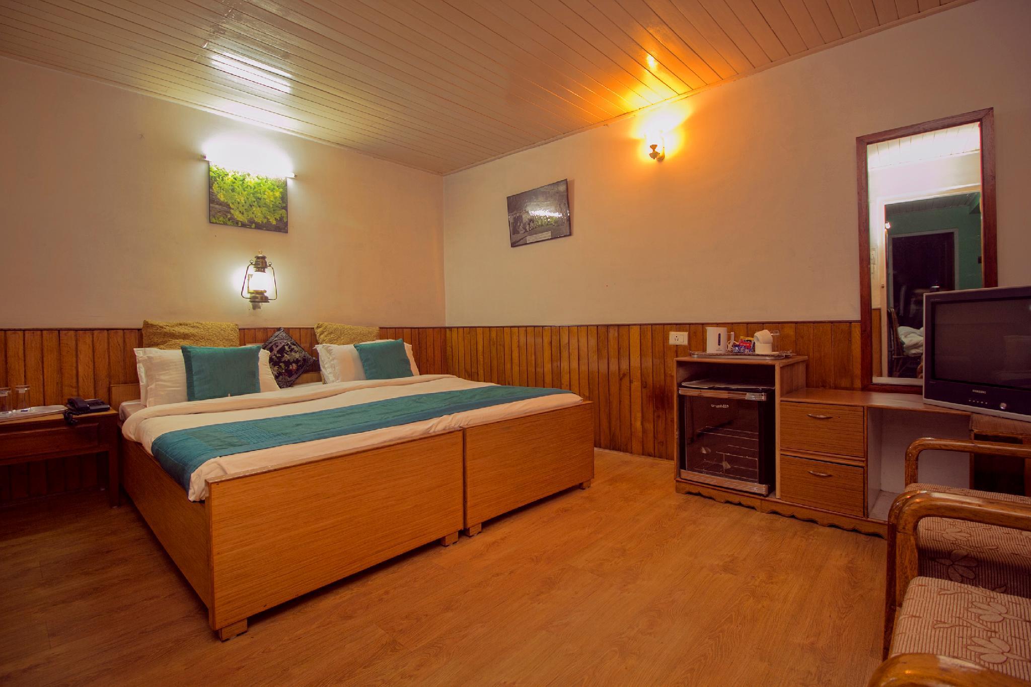 SPOT ON 36491 Agarwal Guddu Dikiling Resort
