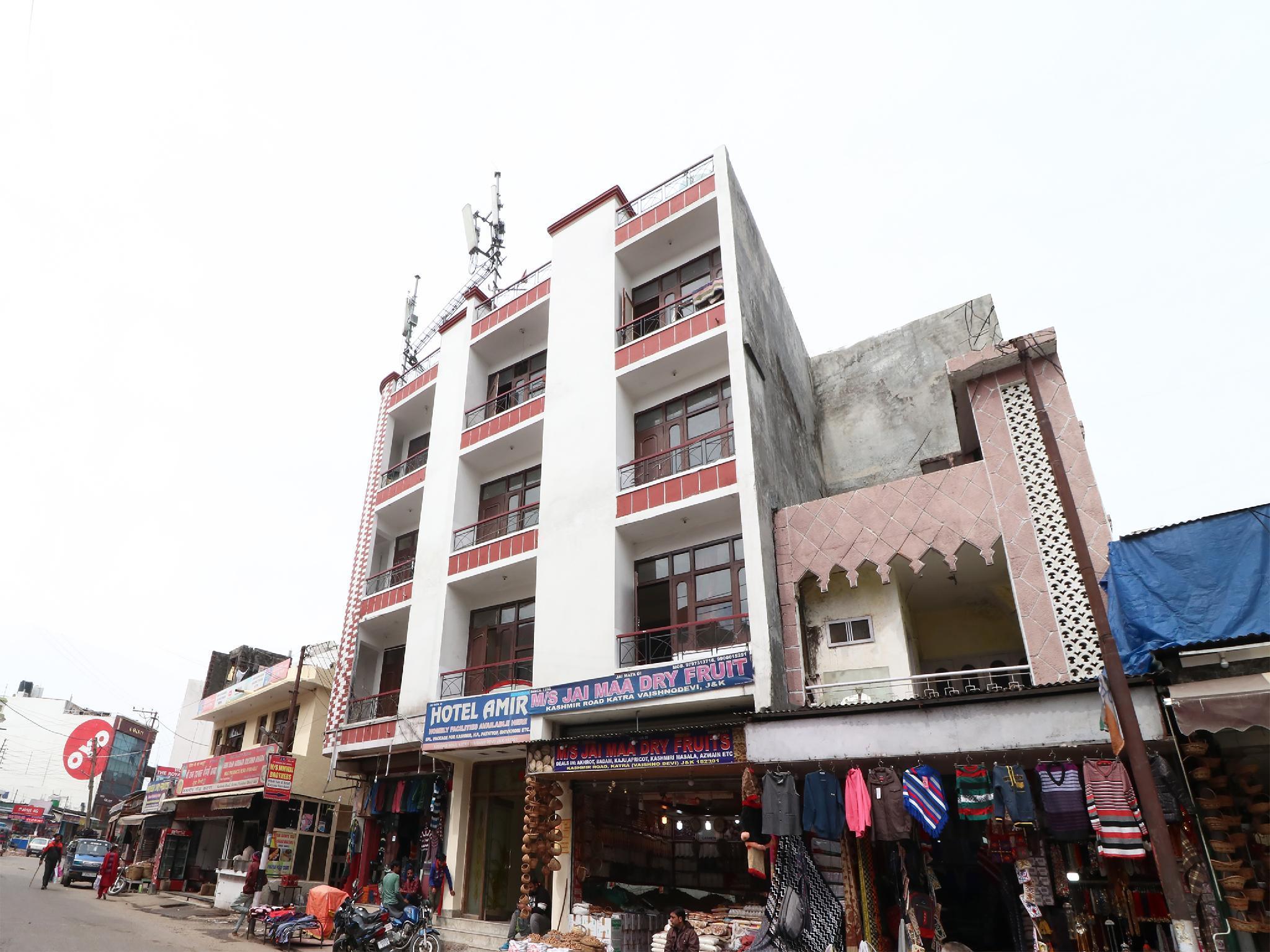 OYO 29009 Hotel Amir