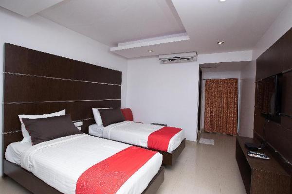 Collection O 224 Nachiappa Residency Chennai