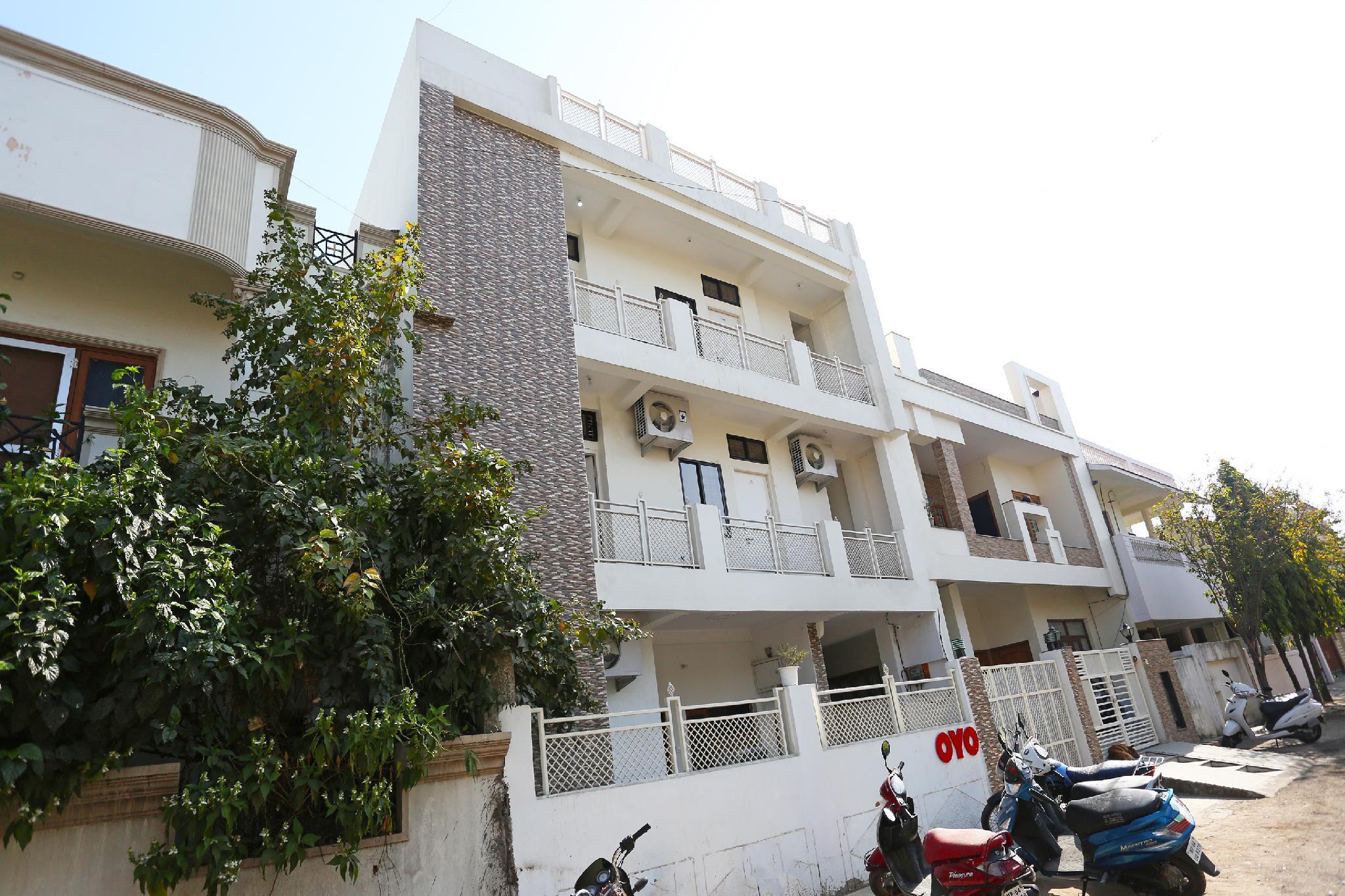 OYO 30359 Vinayak Hospitality Services
