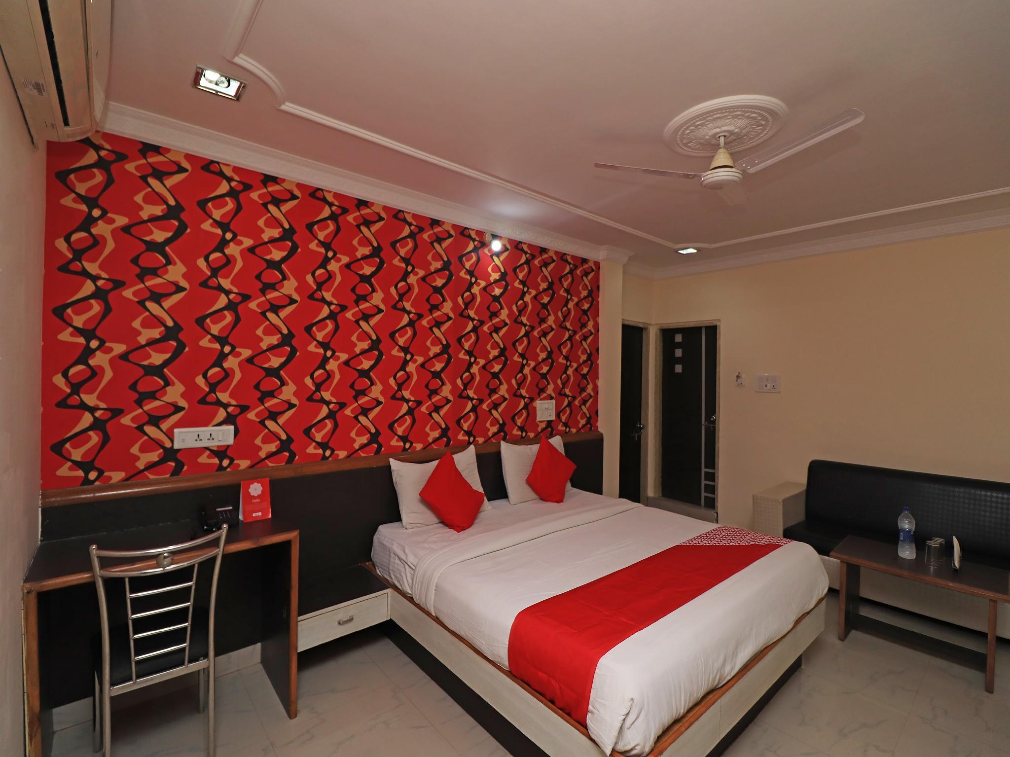 OYO 29745 Hotel New Rajshree