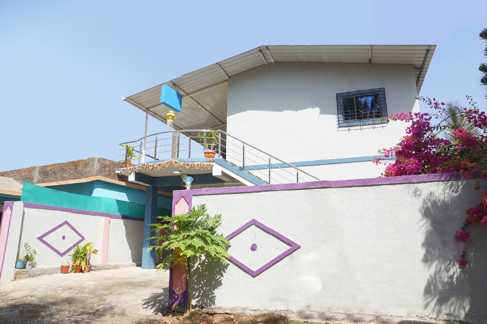 OYO 28839 Sai Mauli Cottage