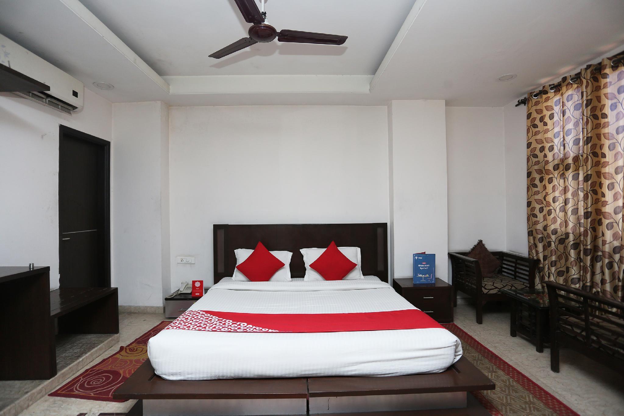 OYO 29190 Hotel Amar