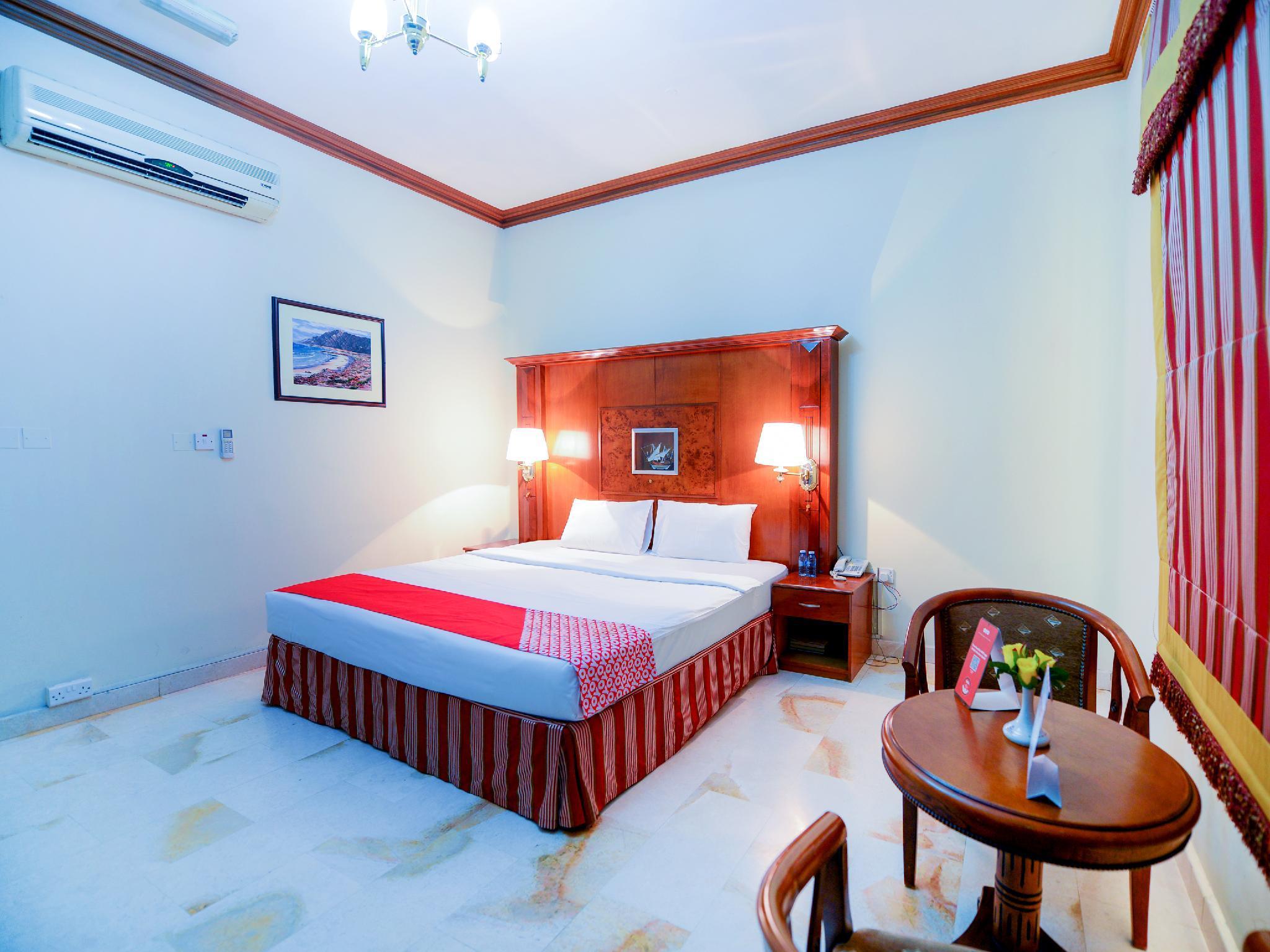 OYO 103 Hotel Golden Oasis