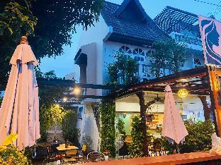[ジョムティエンビーチ]一軒家(80m2)| 1ベッドルーム/1バスルーム Amigo room by  Harmanas House Pattaya