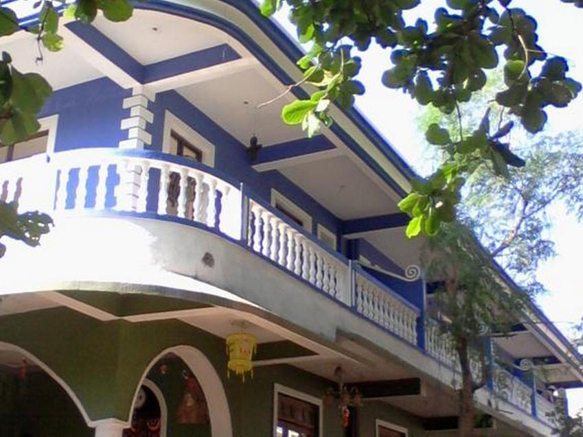 Hotel Casa Madgaonkar