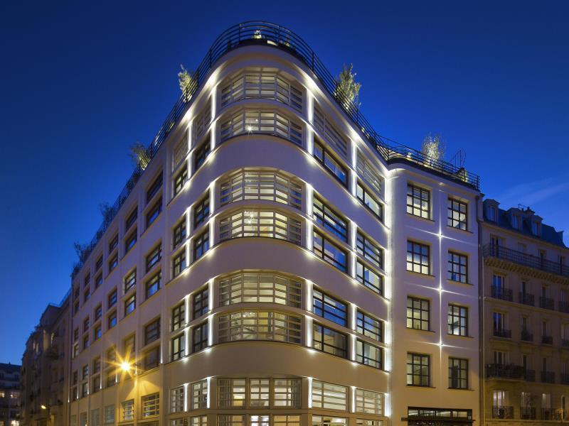 Le Cinq Codet Hotel