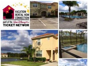Paradise Palm Resort Orlando