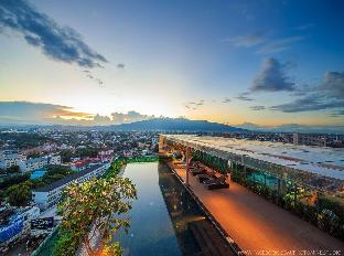 The Astra Chiangmai condominium by Nice ดิ แอสตรา เชียใหม่ คอนโดมีเนียม บาย ไนซ์