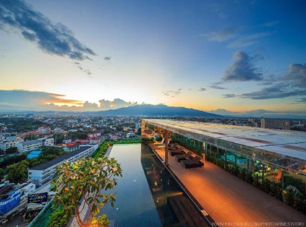 The Astra Chiangmai condominium by Nice Chiang Mai