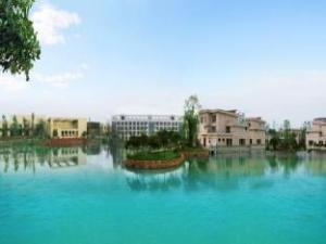 Chengdu Mushan Garden Hotel