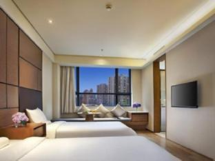 Фото отеля JI Hotel Lanzhou South Tianshui Road