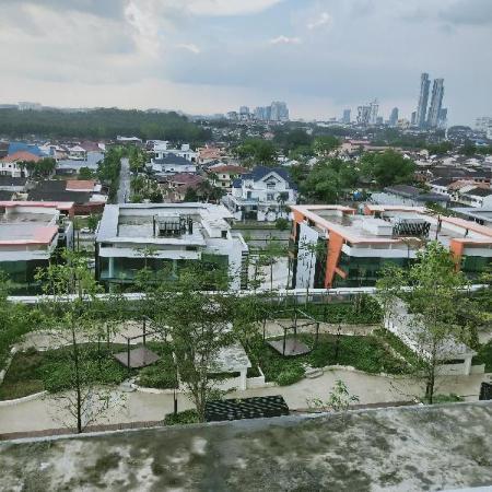 Southkey Mosaic Johor Bahru