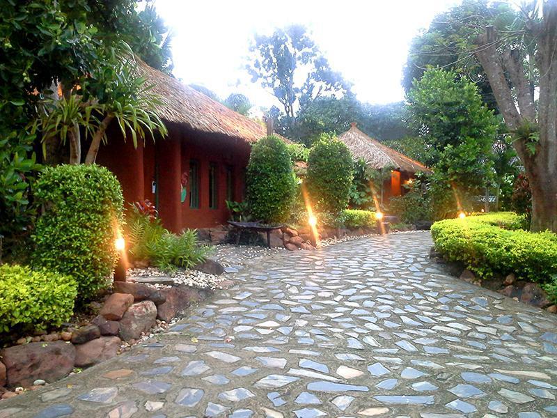 Praipetch Resort