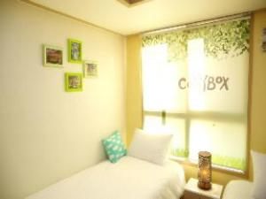 Cozybox Guesthouse