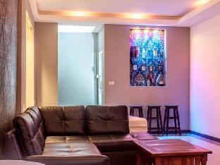 ブリカン アパートメンツ Burikan Apartments