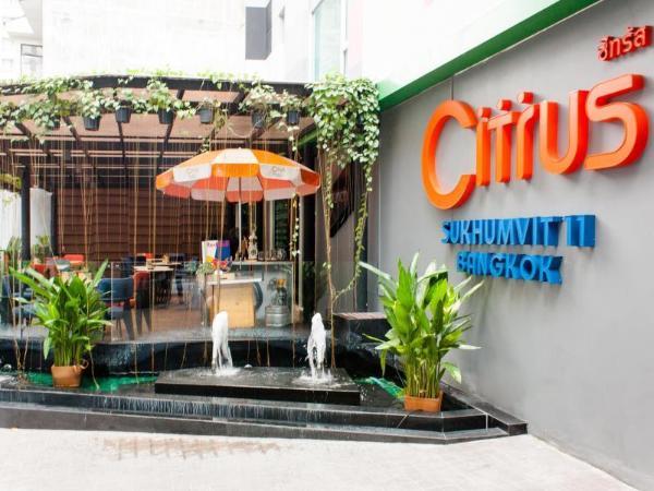 Citrus Sukhumvit 11 by Compass Hospitality Bangkok