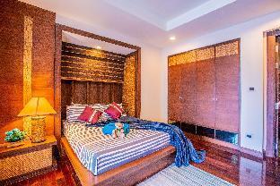 Hollywood 4 bedroom pool villa #1 วิลลา 4 ห้องนอน 4 ห้องน้ำส่วนตัว ขนาด 400 ตร.ม. – พัทยาเหนือ