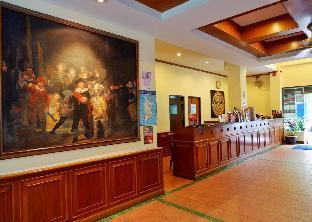 [パトン]アパートメント(125m2)| 5ベッドルーム/6バスルーム 5 bedroom apartment central in Patong Beach #a