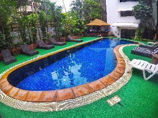 [パトン]アパートメント(125m2)| 4ベッドルーム/5バスルーム Best 4 bedroom apart in center of Patong Beach #a