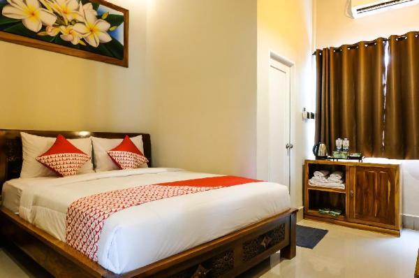 OYO 683 Jepun Guesthouse Lombok