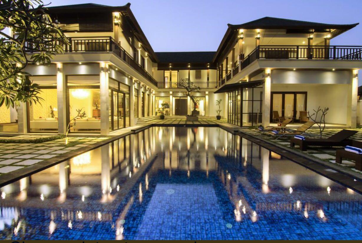 Indigo Dream Villa