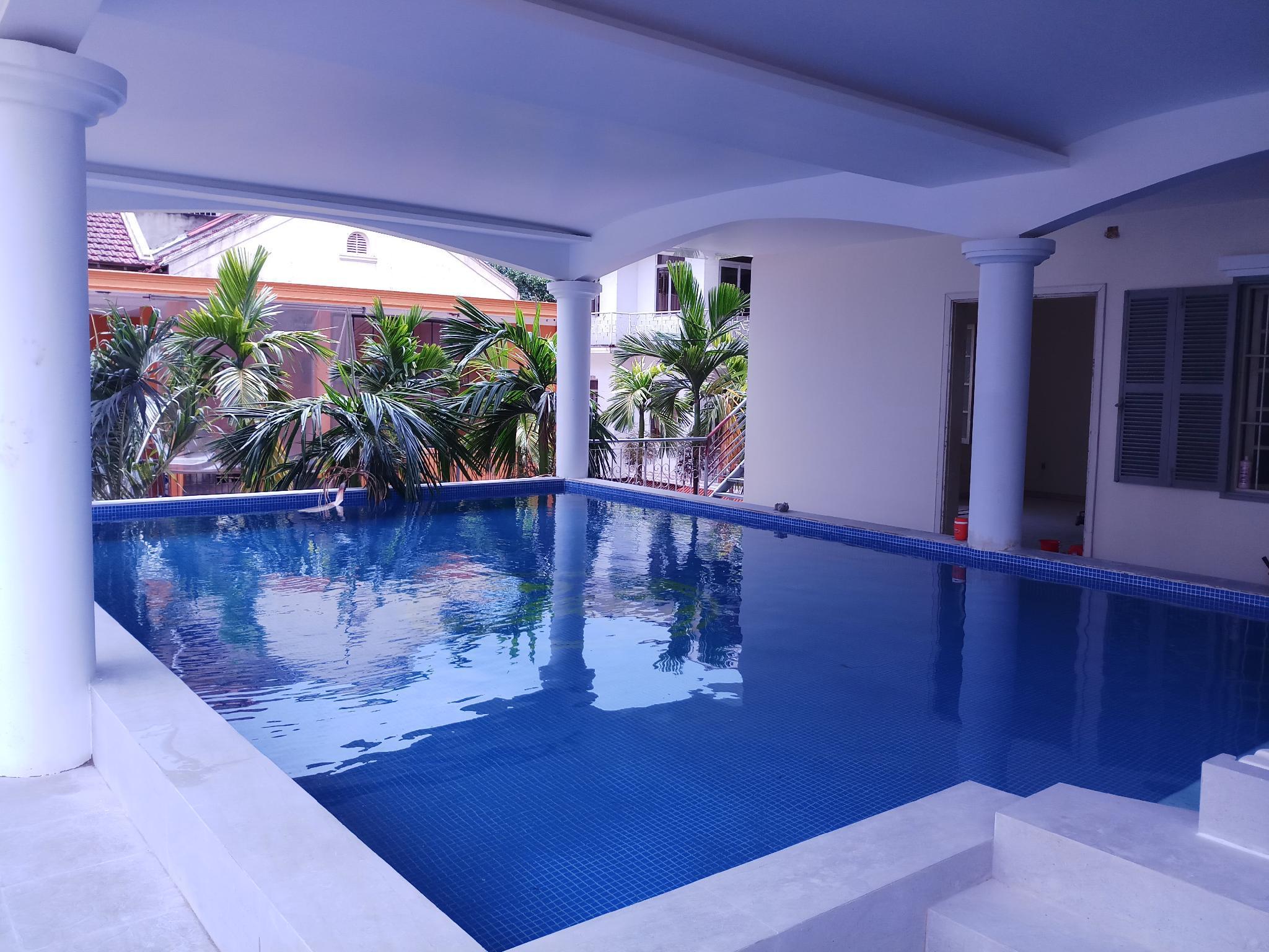 Thanh Lich Hue Hotel