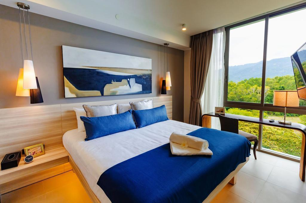 Oceanstone Phuket By Holy Cow 23