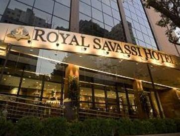 Royal Boutique Savassi Hotel