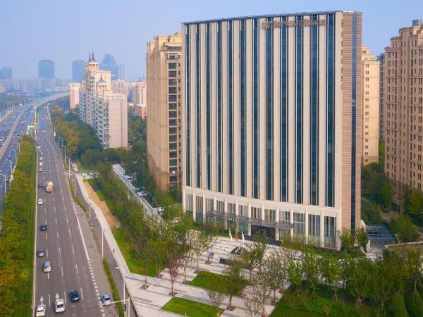 LJZ Supreme Tower Hotel Shanghai