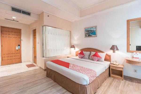 OYO 784 Hotel Bulevar Jakarta