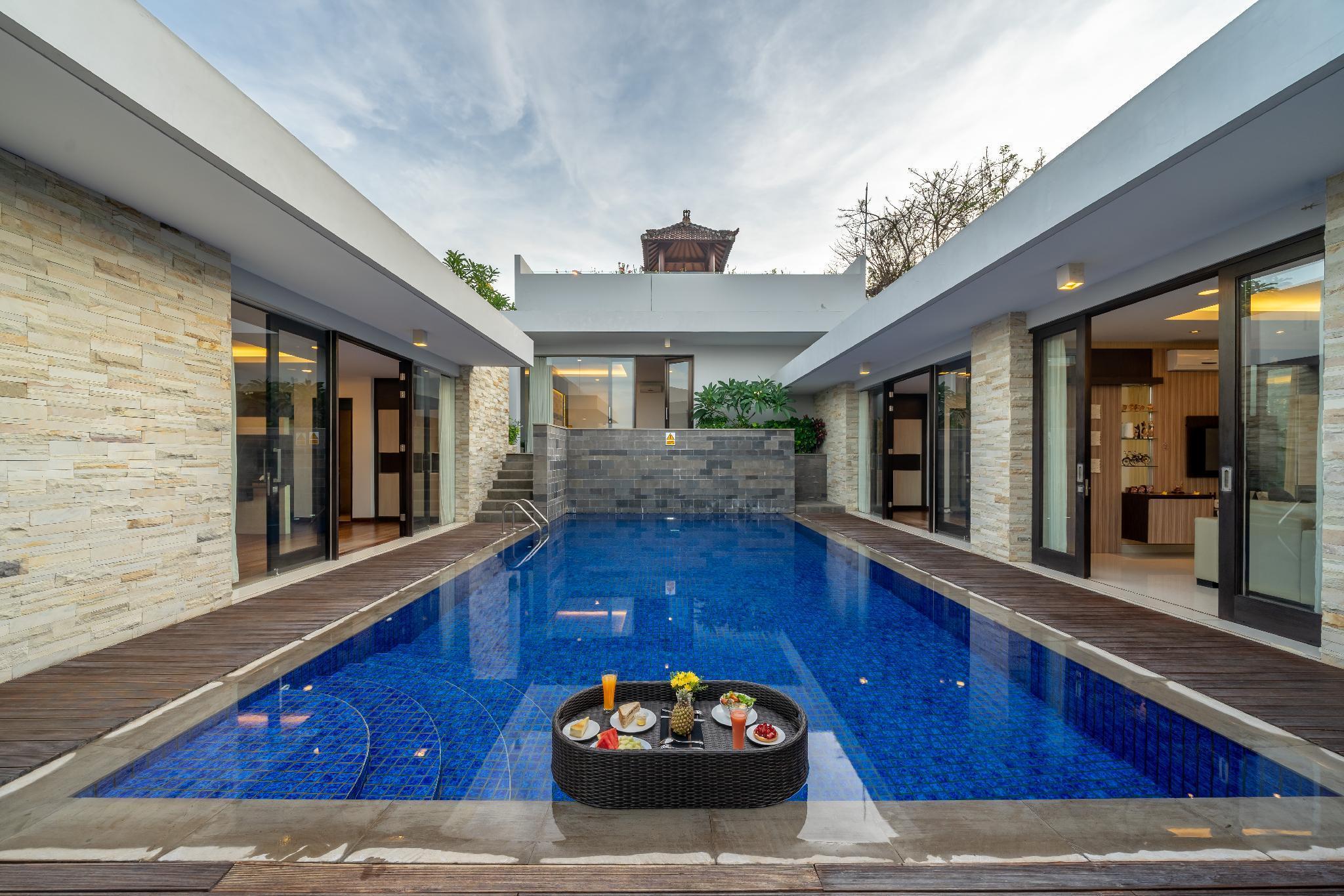 The Reiko Villa Bali   Nusa Dua