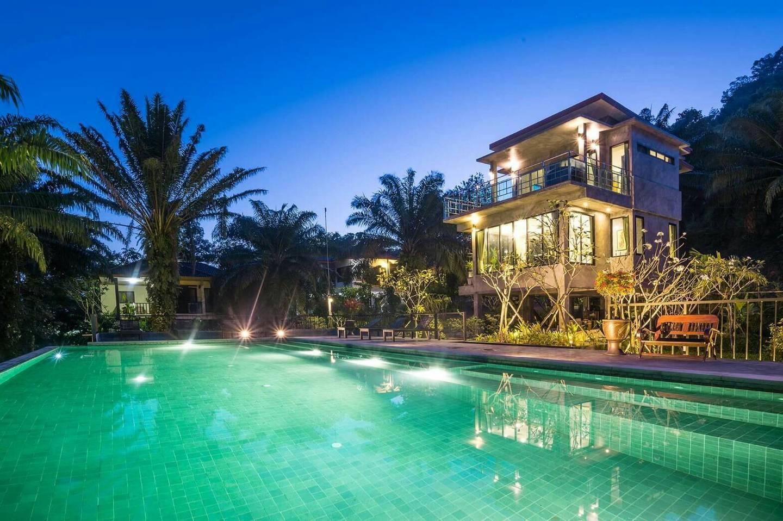 Klong Muang House บ้านเดี่ยว 3 ห้องนอน 2 ห้องน้ำส่วนตัว ขนาด 100 ตร.ม. – นพรัตน์ธารา