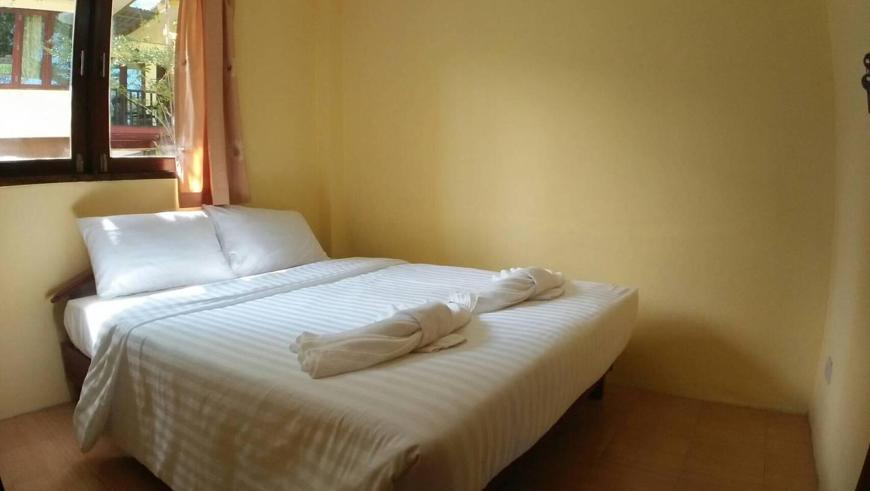 Klong Muang House (3BR) วิลลา 3 ห้องนอน 1 ห้องน้ำส่วนตัว ขนาด 100 ตร.ม. – นพรัตน์ธารา