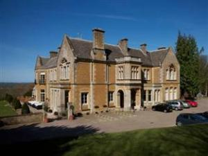 Om Wyck Hill House Hotel & Spa (Wyck Hill House Hotel & Spa)