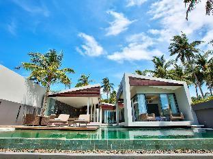 マンダレー ビーチ ヴィラズ アン エリート ヘブン Mandalay Beach Villas - an elite haven