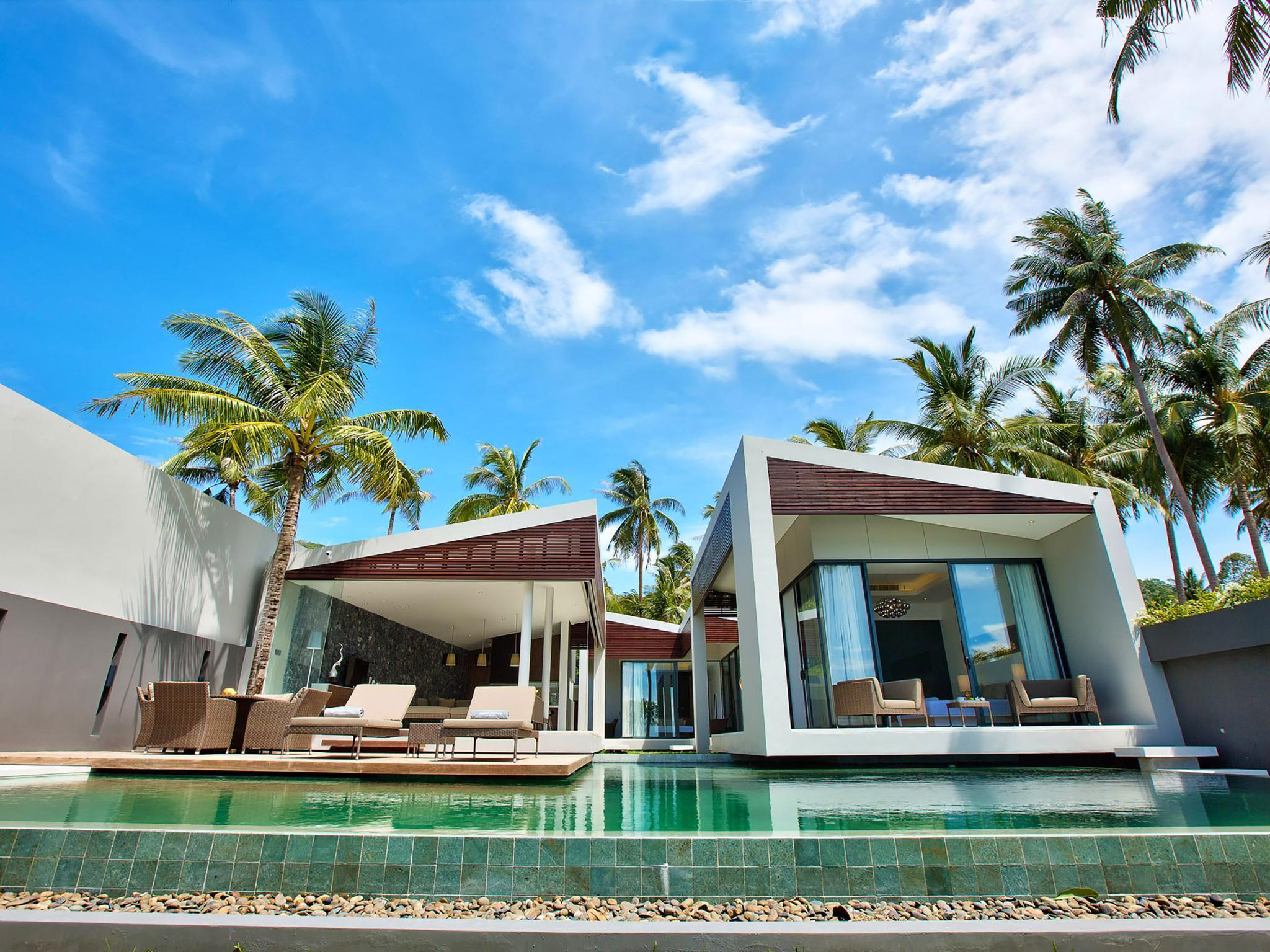 Mandalay Beach Villas - an elite haven มัณฑะเลย์ บีช วิลลา