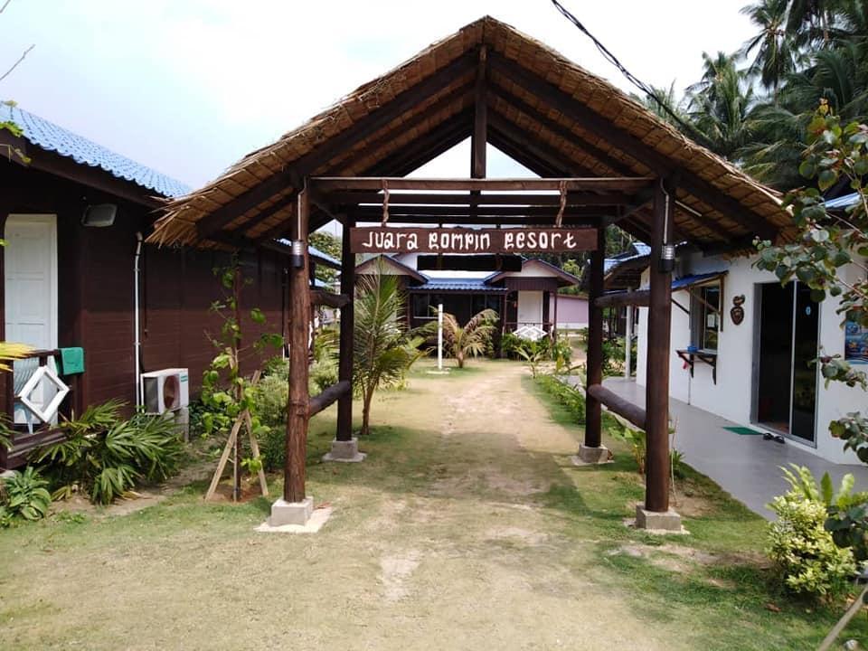 Juara Tioman Resort