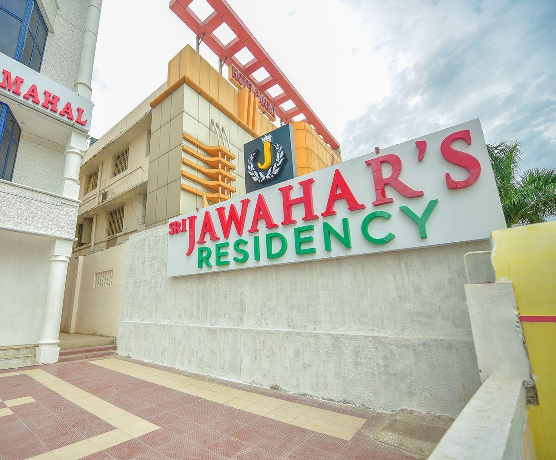 Jawahar's Residency By Omatra