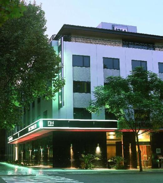 NH Cordillera Hotel